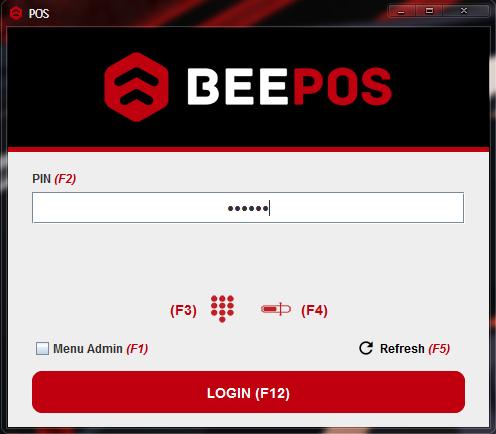 Input Penjualan Dengan Diskon Nota Beepos Desktop