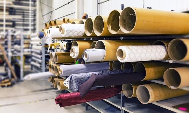 Pabrik Manufaktur - Software Akuntansi dan Software Kasir