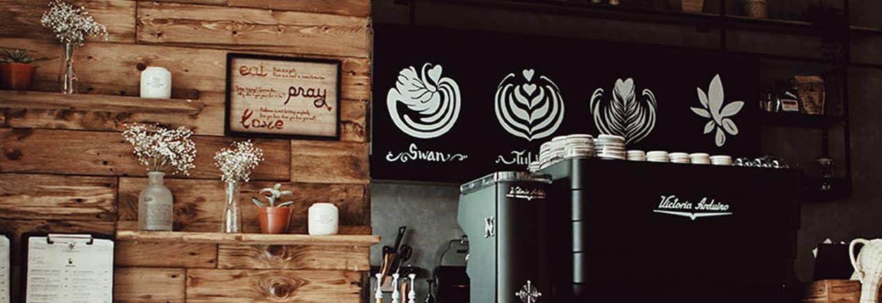 tips branding kedai kopi