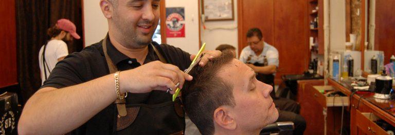 Cara Memulai Bisnis Barbershop