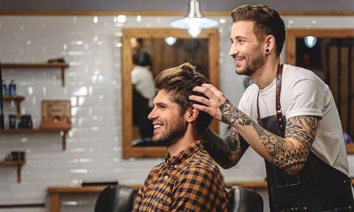 Tips sukses bisnis barbershop