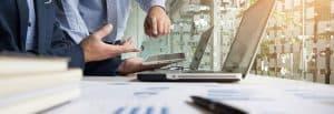 Komponen Dasar Laporan Keuangan