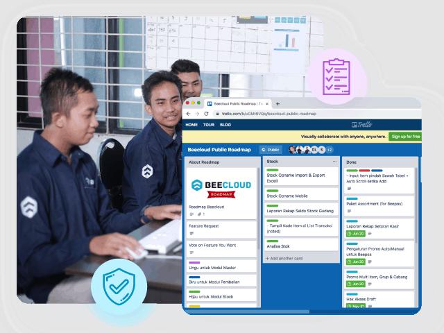 Software Akuntansi Online Aplikasi Teruji Update Maintenance