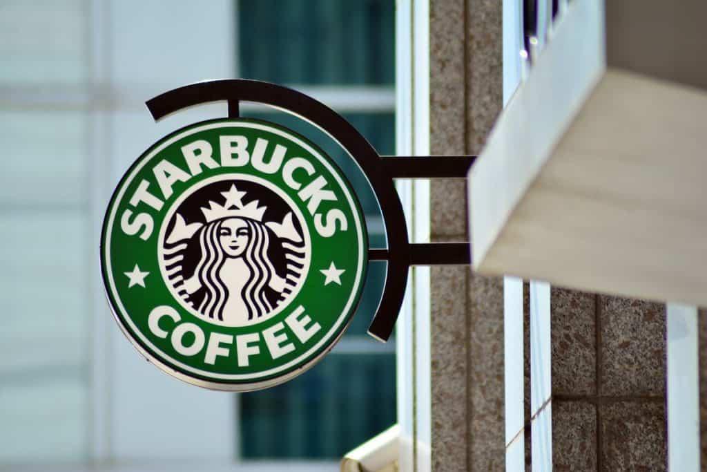 bisnis kedai kopi starbucks