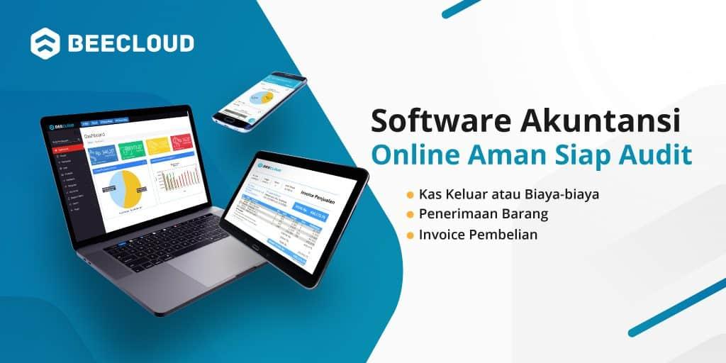 Image Software Akuntansi Online Aman Siap Audit