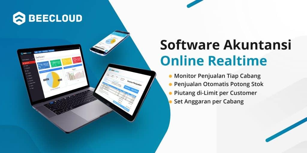 Image Software Akuntansi Online Realtime