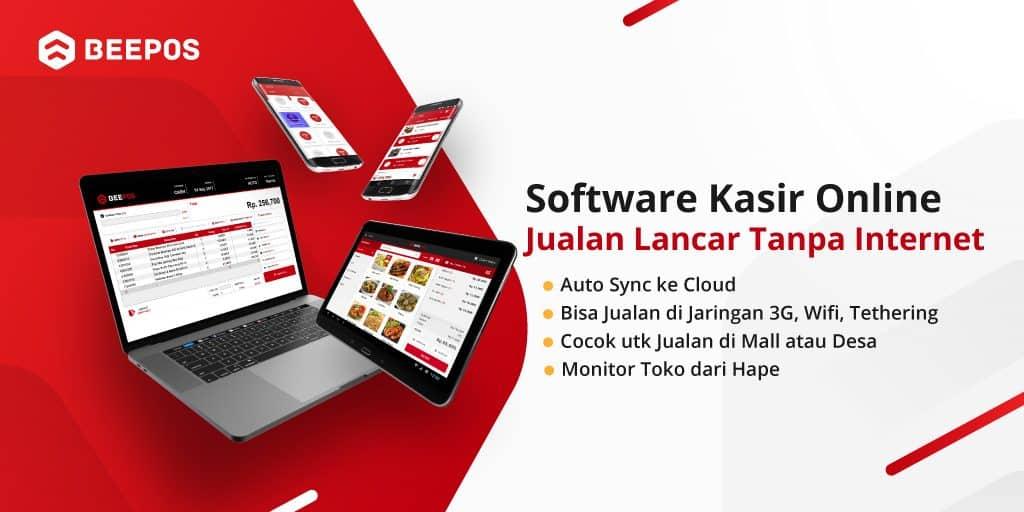 Image Software Kasir Online Offline Twitter
