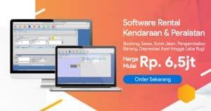 Banner Software Rental Meta FB