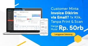 Banner Invoice Kirim Email FB