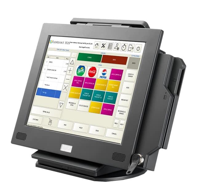 Software Minimarket Floreant