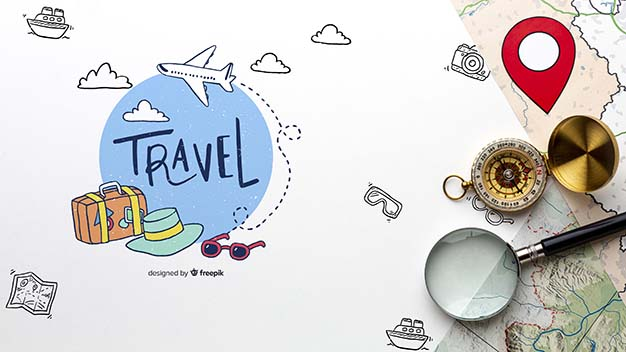 Cara Ampuh Survive bisnis Travel Agent