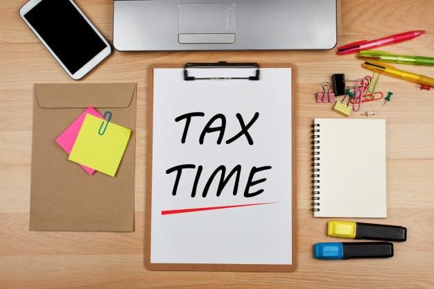 cara membuat laporan pajak