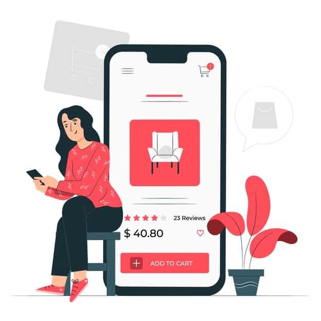 Penegrtian Bisnis Online Shop