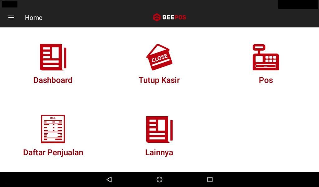 Pengaturan Orientasi Beepos Mobile (BPM)