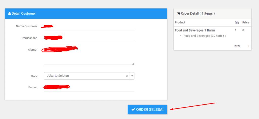 Install Plugin Fnb Pada Beecloud (Khusus pengguna Beepos Resto)