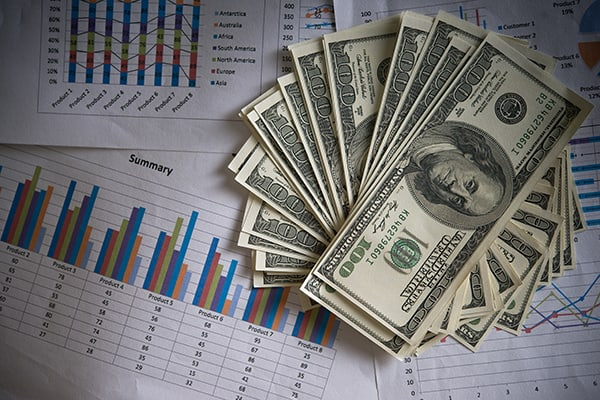 Mata Uang Dollar dan Laporan Keuangan