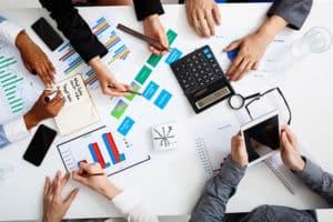 Persamaan akuntansi dasar