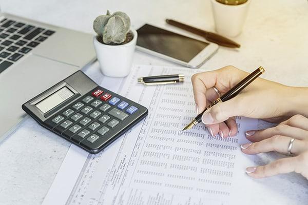 Pentingnya Pembukuaan Sederhana Untuk Bisnis Kecil / UMKM