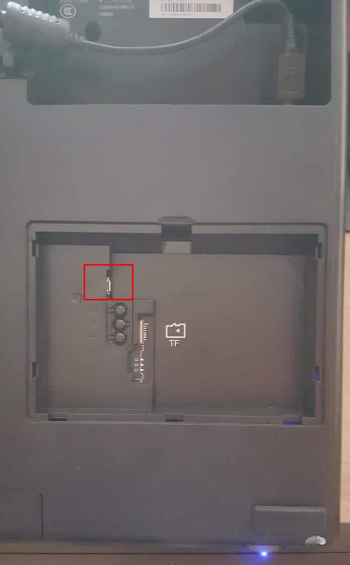 Cara Mengaktifkan / Pengaturan Mode Debug Sunmi T2 Mini