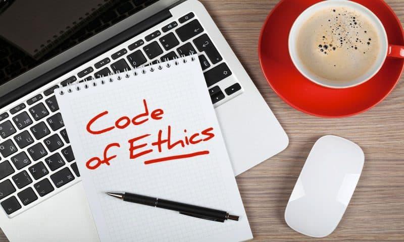 Kode Etika Profesi Akuntansi