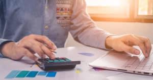 rasio keuangan
