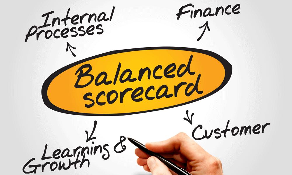 rasio keuangan juga terdapat pada balanced scorecard