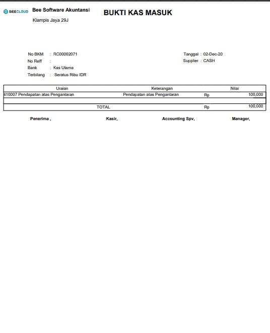 15. InvoicePenerimaanPembayaran A4