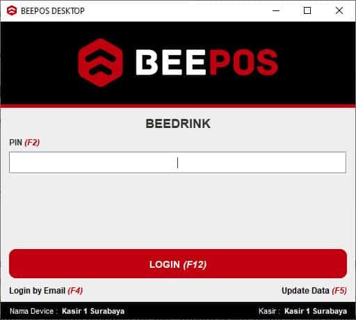 Setup Beepos Multi Cabang