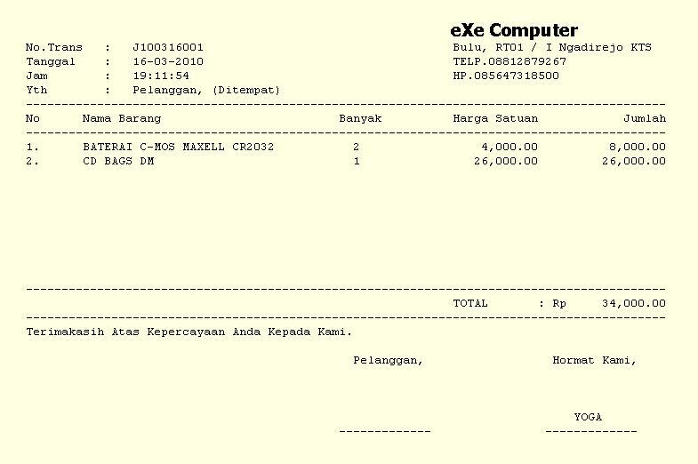 contoh-nota-penjualan-toko-komputer