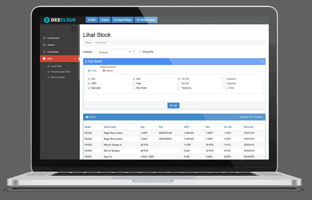 Software-Akuntansi-Online-Tampilan-Lihat-Stok
