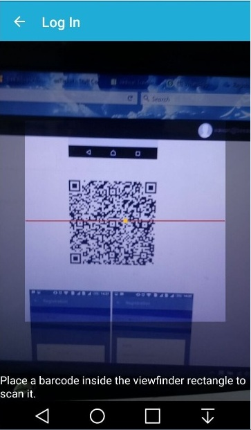 5. Scan