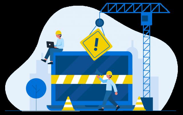 Under Construction Web